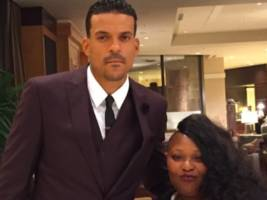 """NBA's Matt Barnes Clears Up Derek Fisher Attack: """"People Think I Was Listening To 2Pac To Go Beat Somebody Up"""""""