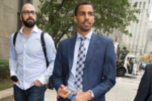 nba star: nypd cop broke my leg after i tried to give cash to bum