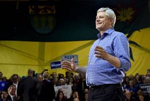 How Stephen Harper changed the character of Canada: Goar