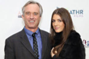 rfk. jr. lays down the law with daughter kyra