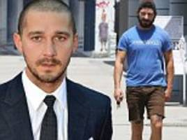Shia LaBeouf 'arrested... Shia Labeouf Arrested In Texas