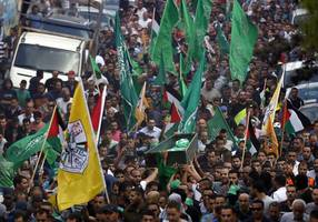 clashes erupt after funeral in shuafat; 1 palestinian shot, wounded