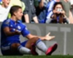 Hazard: Mourinho wanted to send out a message by dropping me