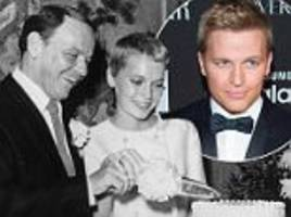 frank sinatra: the chairman claims there's no way he is ronan farrow's biological father
