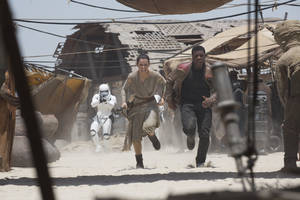 Sky to show 'Star Wars: The Force Awakens' first after UK cinemas