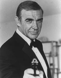 sean connery tops james bond poll in uk