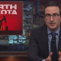 watch john oliver tell north dakota to start getting angry at oil companies