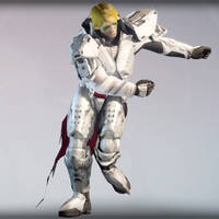 Destiny: The Taken King Carlton Dance and New Emotes Gameplay