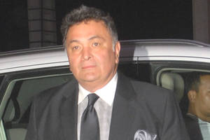 Rishi Kapoor: 'Doosra Aadmi' was ahead of its time - One ...