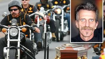 geelong cup sparked deadly bikie feud