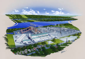 panda power funds finances one of the largest coal-to-natural gas power conversion projects in the united states