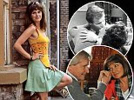 coronation street's ken barlow's love life reveals about how sex has changed in uk