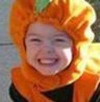 madeleine mccann's parents release pumpkin picture of missing daughter with halloween message