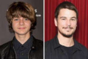 ty simpkins living 'life briefly'; josh hartnett has 'gut instinct'