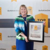 waterford institute named one of the top workplaces along utah's wasatch front by the salt lake tribune