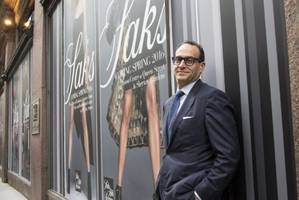 saks fifth avenue to open two gta stores