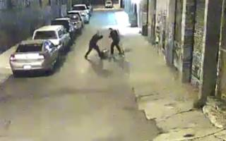 deputies beat man in san francisco, compared to rodney king (video)
