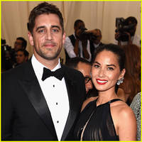 Olivia Munn Fights Back After Green Bay Packers Fans Blame Her Aaron Rodgers Relationship for Team's Losses