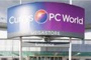Curry's PC World has an extensive product range including TV's, DVD, home theatre, audio, laundry, refrigeration, computing, and domestic appliances.