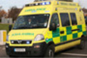 45 banning orders and asbos for attacks on frontline ambulance...