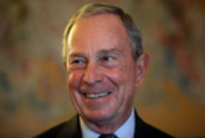 Bloomberg's policy of closing failing schools helped students