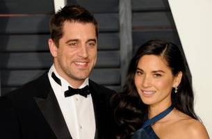 Olivia Munn calls out media for connecting her to Aaron Rodgers' struggles