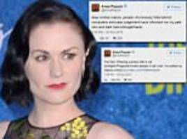 anna paquin hits back at body shamers on twitter who criticized her appearance