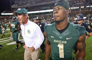 How Baylor can finally win in Stillwater and keep playoff door cracked