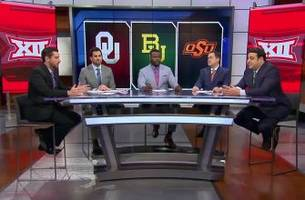 Big 12 Weekend: TCU, Baylor, Oklahoma and OK State gear up for the Playoff