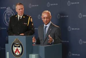 Police boards seek explicit power to enforce Ontario's new carding rules