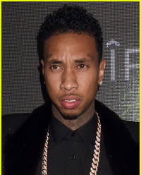 is tyga planning a tell-all book about the kardashians?