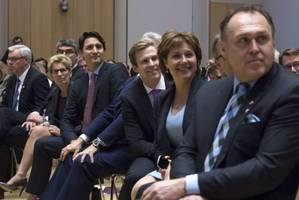 Ontario comes late to climate change summitry: Cohn