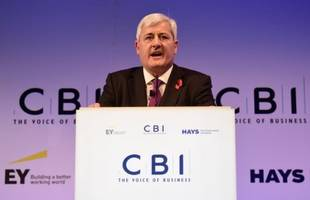 CBI president demands airports decision by Christmas