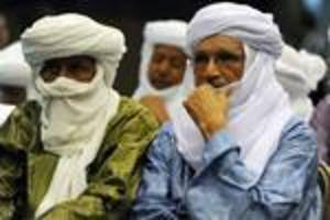 Tuareg and Tebu tribes in south of Libya agree to ceasefire