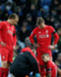 Liverpool fear Brazilian could miss Europa League clash with injury results due today