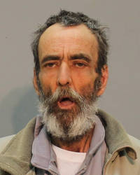 Homeless Man Charged with Sexual Assault