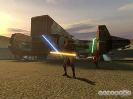 15 Pre-Battlefront Star Wars Games That Were Actually Pretty Good