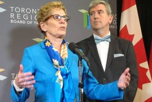 Ontario's long-term climate strategy short on details: critics