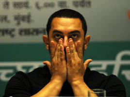 Aamir Khan trolled on Twitter for intolerance remarks