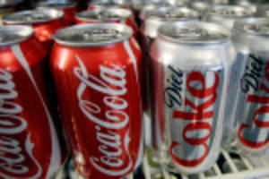 Anti-obesity nonprofit took orders from Coca-Cola