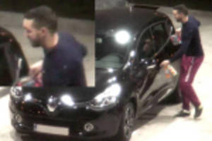 Police search for man seen with jihadist fugitive two days before Paris attacks
