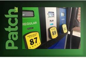 Gas Up Now, West Orange: Thanksgiving Gas Prices Projected To Be Lowest In Years