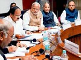 Jaitley to reach out to Congress over GST as Modi says levy is in national interest