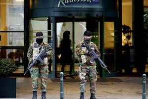 Paris hotel bookings take a hit after terror attacks