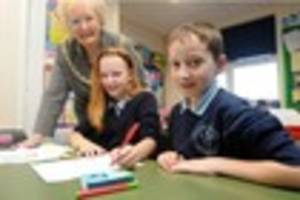 Archive gallery: St Thomas More Catholic Primary School in...