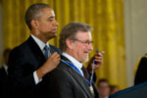 Medal of Freedom awarded to 17 American legends