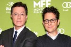 How 'Star Wars' changed Stephen Colbert's life