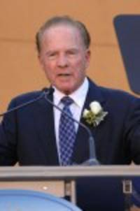 Frank Gifford's Family Donating His Brain To Medical Research After CTE Diagnosis