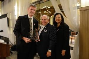 WellCare's New Jersey President John Kirchner Honored by Jewish Renaissance Medical Center for 'Bridging the Healthcare Gap in Underserved Communities'