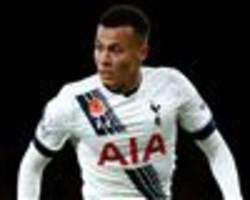 Gerrard: Liverpool should have signed Alli to replace me